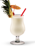 Pina Colada E-Liquid - Bang Bang Vapes & Smoke Shop