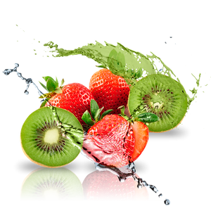Kiwi Strawberry E-Liquid - Bang Bang Vapes & Smoke Shop