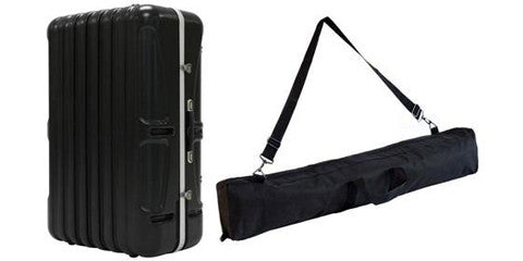 Display Travel Bags / Cases