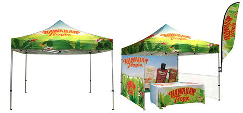 Casita Custom Pop Up Tents
