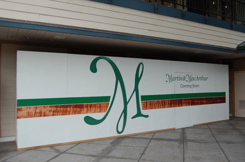 Kona Hawaii Signs, Banners and Printing - Lets Go Banners