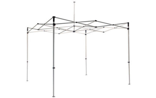 ... 10u0027 x 10u0027 Steel Frame for Casita Custom Canopy Pop Up Tents  sc 1 st  Lets Go Banners : canopy tent frames - memphite.com