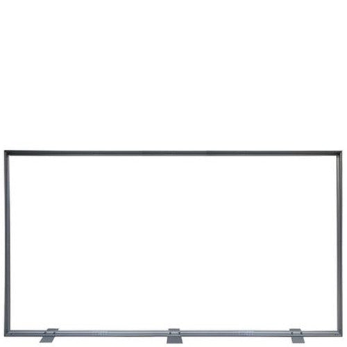 16 Foot by 8 Foot Mammoth Modular Display Light Box Frame