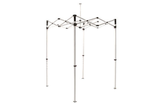 5 Foot Steel Frame for Casita Pop Up Canopy Tent