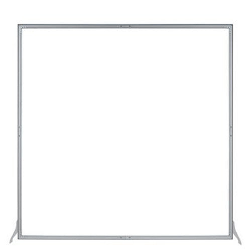 Aspen Fabric Frame 7.5 foot Backwall Frame Only