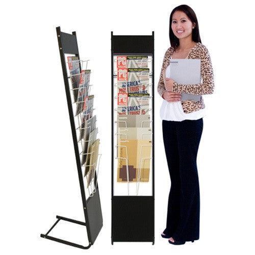 BW-9 Literature Stand / Rack / Display