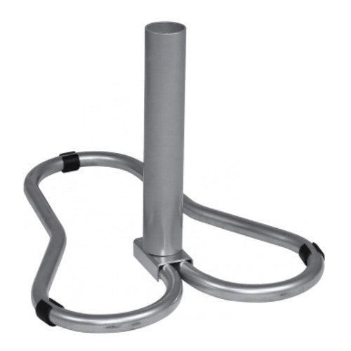 Car Base 8lb & Pole Pipe