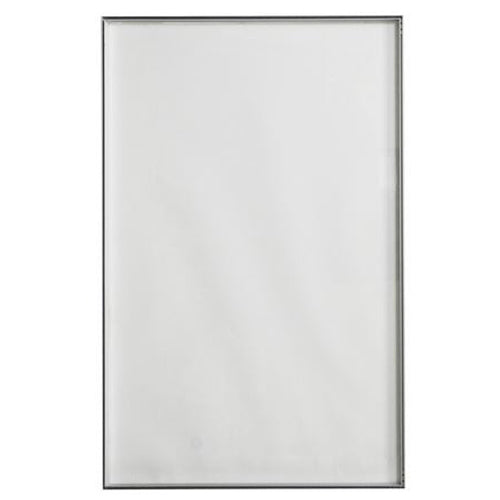 Fabric Light Box 22 inch by 28 inch Frame Only