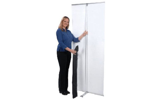 Flexi Banner Stand 24 inch to 48 inch wide