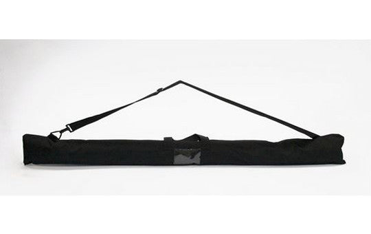 Grasshopper adjustable banner stand travel bag