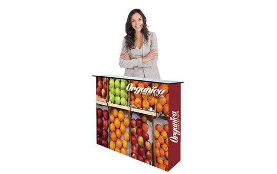 Ready Pop Portable Counter Display