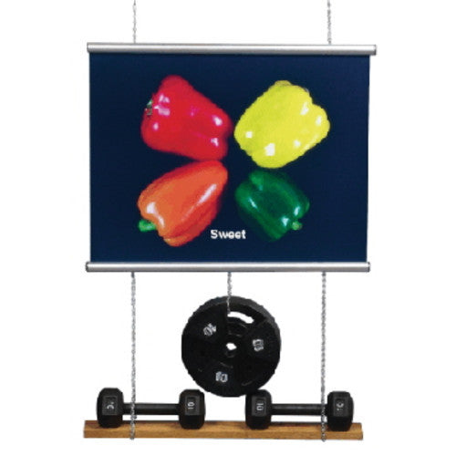 SignZup Indoor Display System