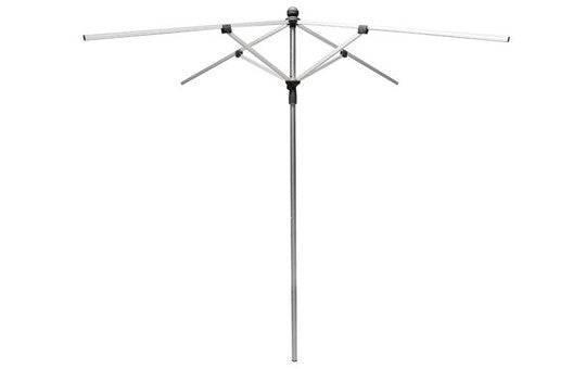 Square Shaped Umbrella Indoor Outdoor Display Top and Frame