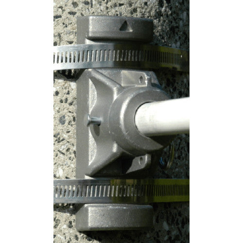 "Street Pole Brackets 36"" Pair"