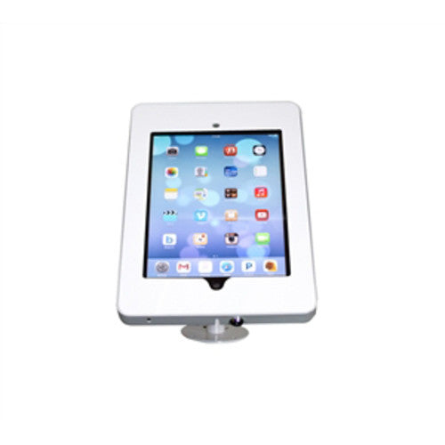 Table Top Display For Displaying iPad