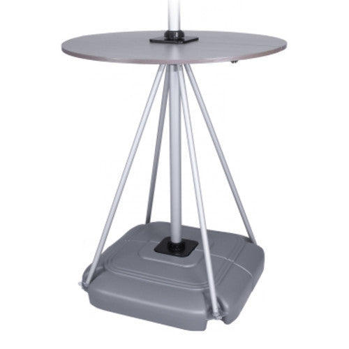 T-Pole Basic Table