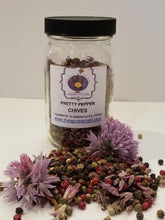 Pretty Pepper Chives (6 oz)