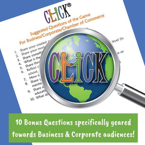 Downloadable Question of the Game List for BUSINESS!