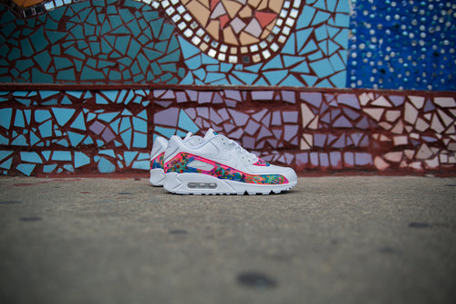 Nike Air Max 90 Bel Air 2.0 by Dejesus Custom Footwear