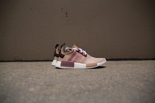 Adidas NMD Make Up Palette by Dejesus Custom Footwear