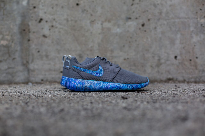 "Nike Roshe One ""Accented Tie Dye"""