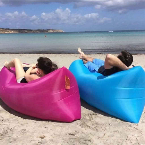 Inflatable Lazy Air Sofa
