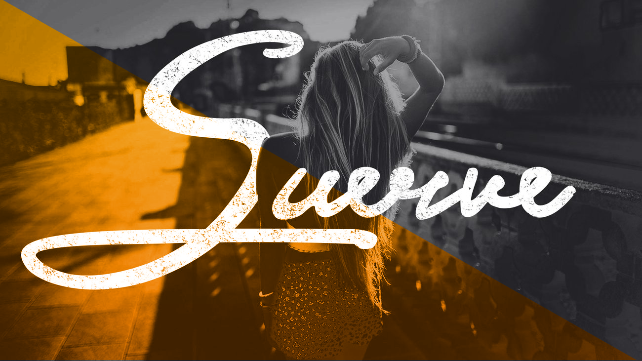 Featured Artist: Suerve