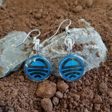 Mid South Earrings