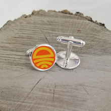 Mid South Cuff Links