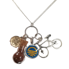 Mid South Red Dirt Necklaces - DearBritt