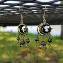 Moon Light Earrings - DearBritt