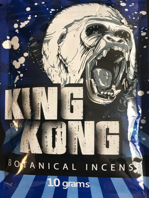 KING KONG BLUE - 10G