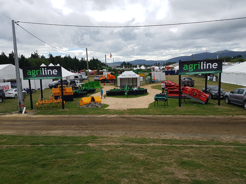 National Fieldays 2018