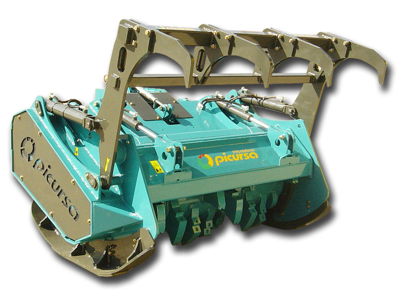 Picursa Forestry Mulchers