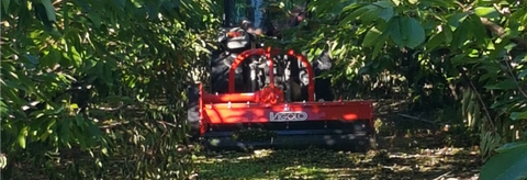 Orchard/Vineyard Mulchers