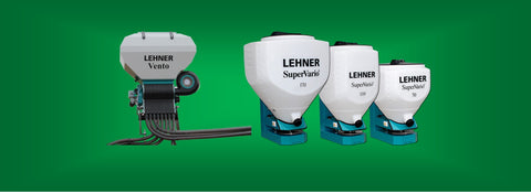 Lenher Air Seeders