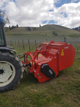 Vigolo RSA160 Pick-Up Heavy Duty Mulcher | Agriline NZ