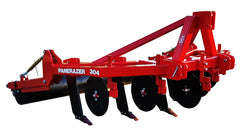 Rata 304 Panerazer Subsoiler | Agriline NZ Cultivation Specialists
