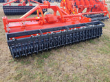 Vigolo FPG Rotary Hoe 2m-3m Wide Up to 180HP