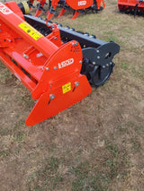 Vigolo DB Heavy Duty 3.5m Power Harrow | Agriline NZ Cultivation Equipment