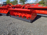 Mulcher with clear open back - No Build-up | Agriline NZ