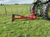 Rata Action Mole Plough Aeration | Agriline NZ