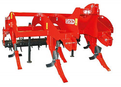 Vigolo DIG Ripper | Agriline Heavy Duty Cultivation Equipment