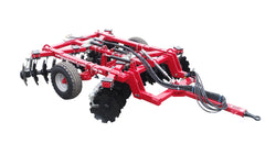 Rata Heavy Duty Tandem Discs | Agriline NZ Cultivation Machinery