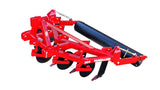 Rata 304 Panerazer Aerator with coulters | Agriline NZ Cultivation Specialists