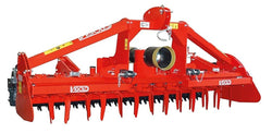 Vigolo VZ Heavy Duty Power Harrow | Agriline NZ Cultivation Machinery