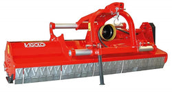 Vigolo MX Heavy Duty Orchard/Vineyard Mulcher