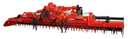 Vigolo VDB Heavy Duty Folding Power Harrow | Agriline Cultivation Machinery