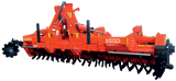 Vigolo Heavy Duty Folding Rotary Tiller | Agriline Culitvation Machinery