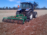 K-Line Speed Tiller - Speed Disc - Express Disc NZ